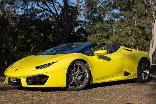 Lamborghini Car Reviews Carsguide