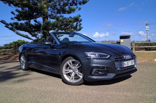 Audi Car Reviews CarsGuide - Audi reviews