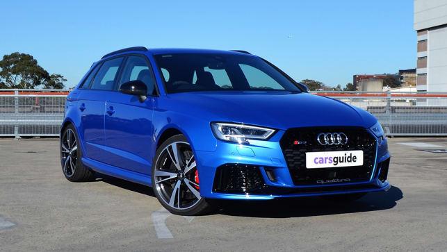 Audi V QUATTRO Reviews CarsGuide - Audi v8