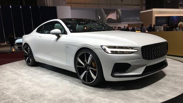 Volvo Coupe | CarsGuide