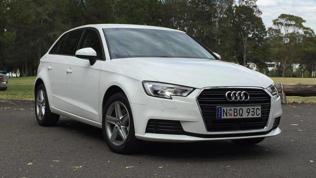 Image Result For Audi A Sportback Fuel Consumption