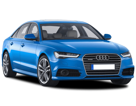 The 2019 Audi A6 Gets More Screens, Mild Hybrid Drivetrain