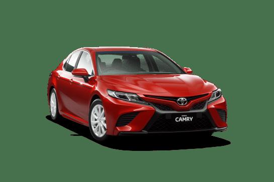 Toyota Camry Price Specs Carsguide