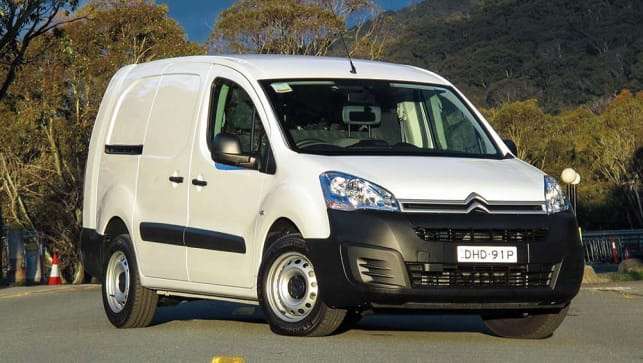 citroen berlingo 2017 review carsguide. Black Bedroom Furniture Sets. Home Design Ideas