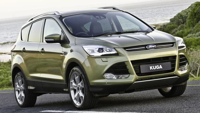 ford kuga reviews carsguide. Black Bedroom Furniture Sets. Home Design Ideas