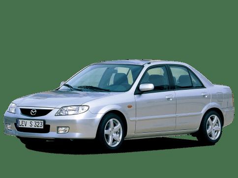 Mazda 323 Reviews | CarsGuide