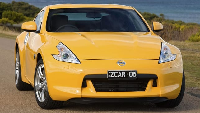 Used Nissan 350Z And 370Z Review: 2003 2015