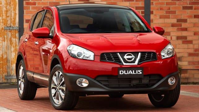 Nissan Dualis Reviews Carsguide