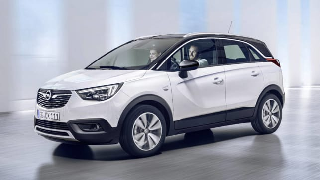 Opel Car Reviews Carsguide