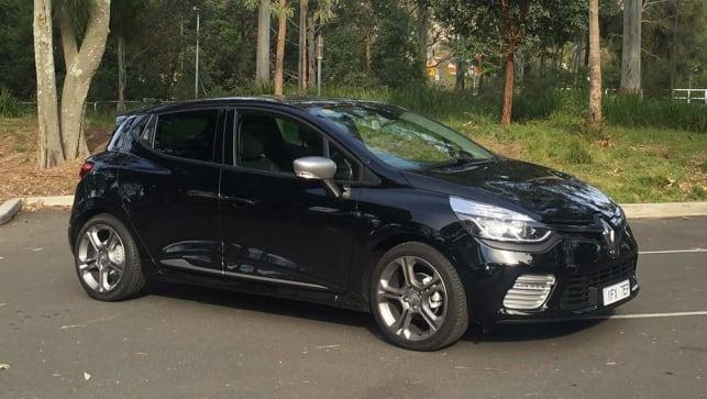 Renault clio reviews