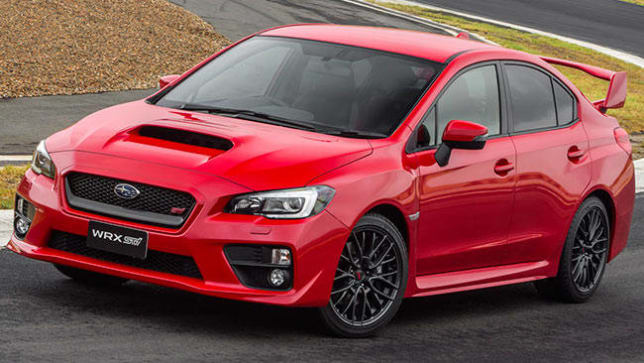 2014 Subaru WRX Reviews | CarsGuide
