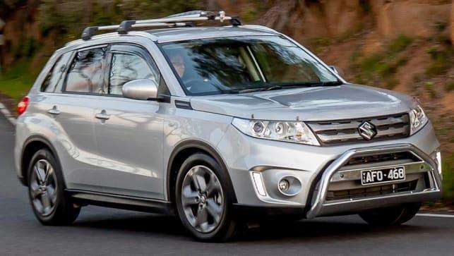 Suzuki Grand Vitara Accessories Australia