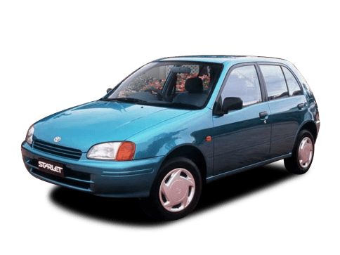 Prince Auto Sales >> Toyota Starlet Reviews | CarsGuide