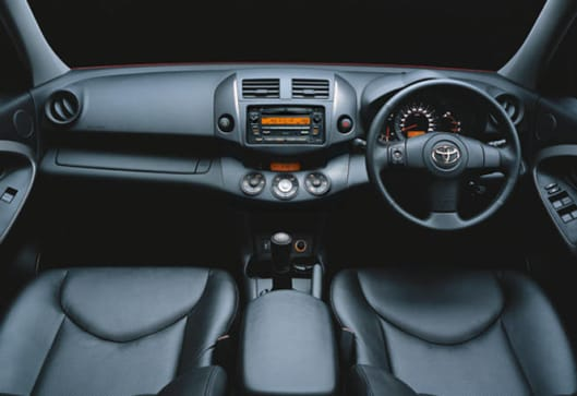 toyota rav4 2009 review