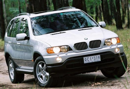 Used Bmw X5 2000 2003 Review Carsguide