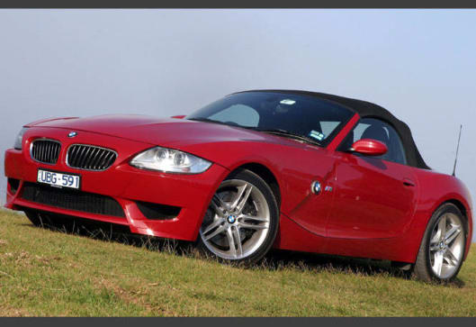 Used Car Review Bmw Z4 2003 2006 Carsguide