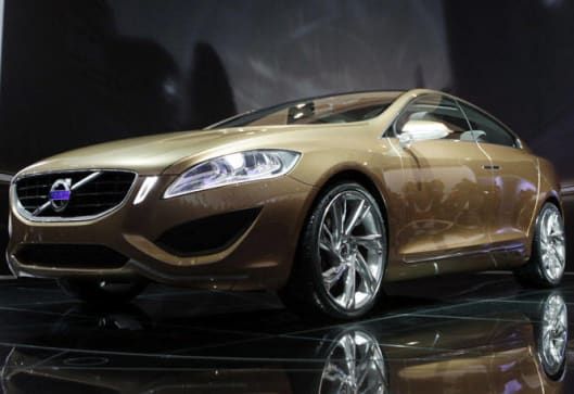 Volvo S60 Key To Brand S Future Car News Carsguide