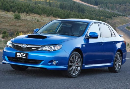 subaru impreza wrx 2010 review carsguide. Black Bedroom Furniture Sets. Home Design Ideas