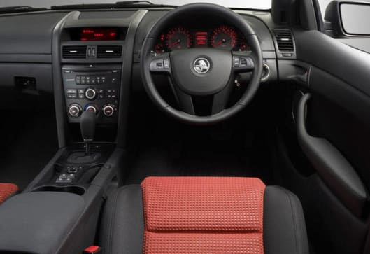 In the garage Holden Commodore SS | CarsGuide