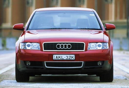 used car review audi a4 1995 2002 carsguide. Black Bedroom Furniture Sets. Home Design Ideas