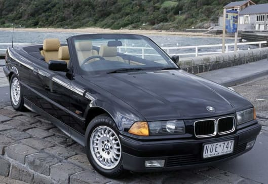 Used Bmw 328i 1995 2000 Review Carsguide