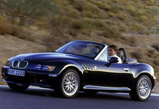 Used Car Review Bmw Z3 1997 2003 Carsguide