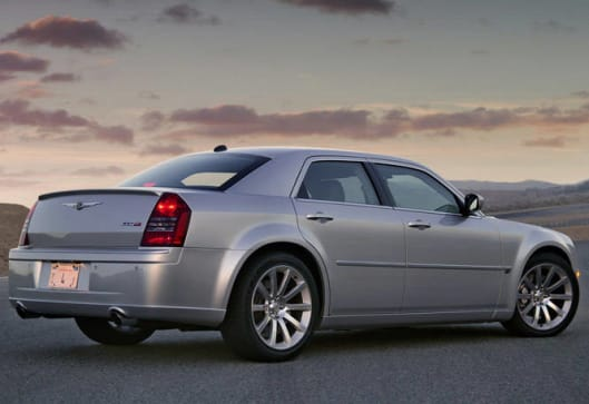 Chrysler C Srt