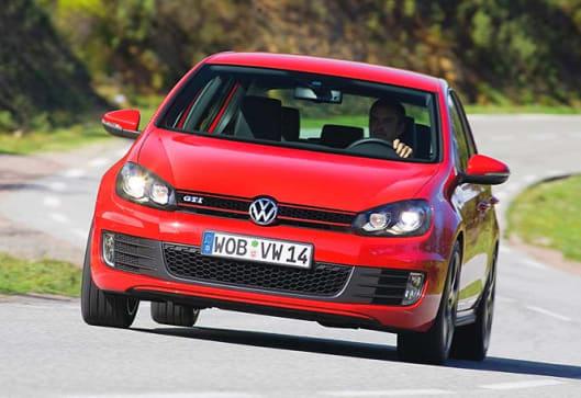 volkswagen golf gti 2009 review carsguide. Black Bedroom Furniture Sets. Home Design Ideas