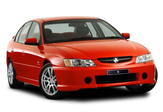 Car Sun Protector >> Used Holden Commodore 2002-2004 Review | CarsGuide