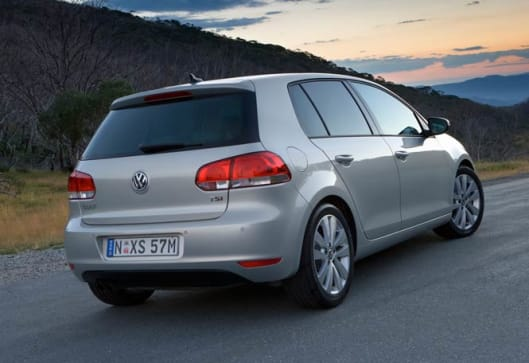 volkswagen golf vi 2009 review carsguide. Black Bedroom Furniture Sets. Home Design Ideas