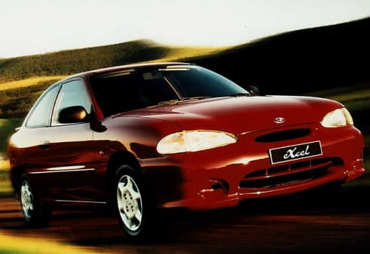 Used car review Hyundai Excel 1994-2000 | CarsGuide