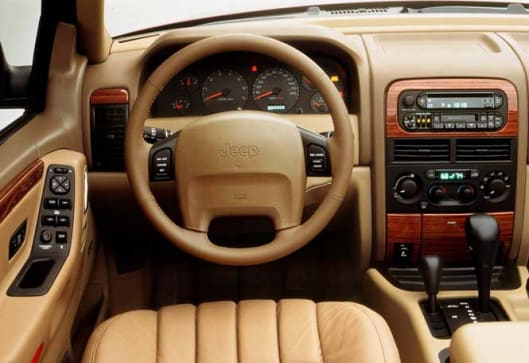Used Jeep Grand Cherokee 1996-1999 Review | CarsGuide