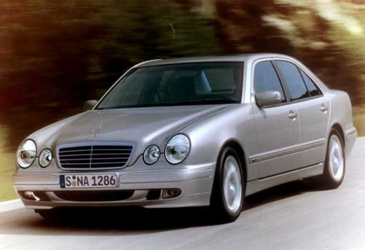 Used Mercedes Benz E Class Review 1996 2002 Carsguide
