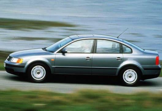 used car review vw passat 1998 2002 carsguide. Black Bedroom Furniture Sets. Home Design Ideas