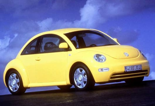 Used Car Review Vw Beetle 2000