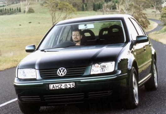 Used Car Review Vw Bora 1999 2005 Carsguide