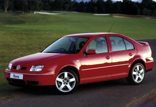 Used car review VW Bora 1999-2005 | CarsGuide