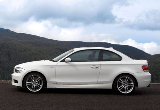 2009 Bmw 125i Coupe Review Carsguide