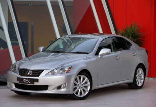 Lexus Is250 2009 Review Carsguide