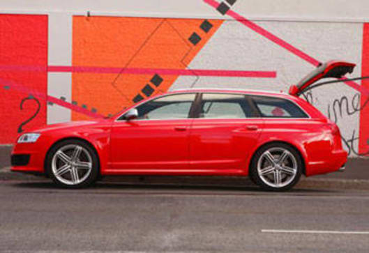 2008 Audi RS6 V10 Avant Review | CarsGuide