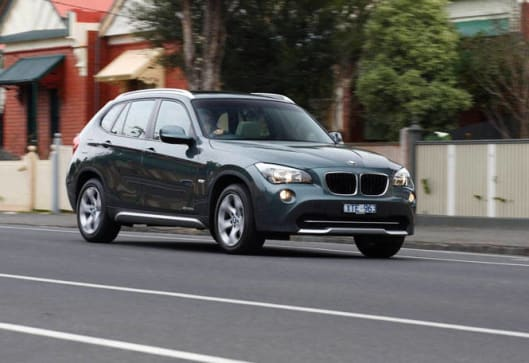 bmw x1 sdrive 20d 2010 review carsguide. Black Bedroom Furniture Sets. Home Design Ideas