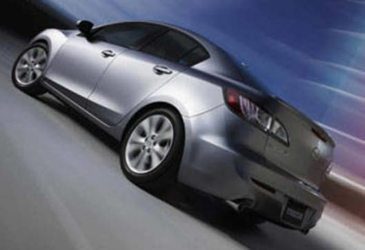 Mazda Shows New Face Of 3 Car News Carsguide