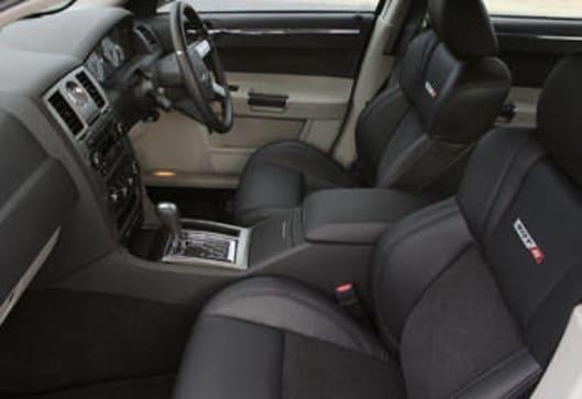 Chrysler C Srt C