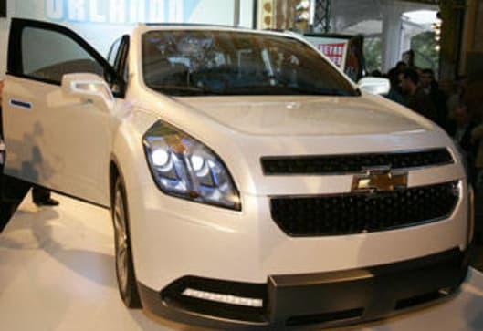 Lambo four door supercar car news carsguide for Motor car concepts orlando fl
