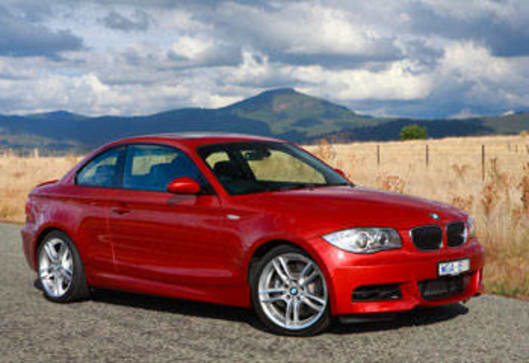 bmw 125i 2008 review carsguide. Black Bedroom Furniture Sets. Home Design Ideas