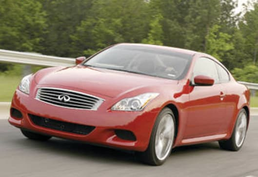 To Infiniti And Beyond Car News Carsguide
