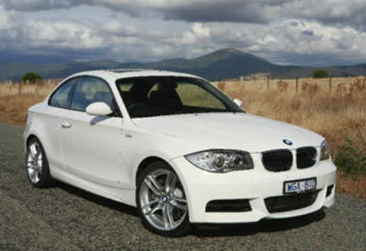 BMW 135i 2008 Review | CarsGuide