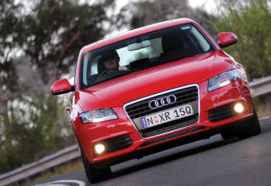 audi a4 1 8 tfsi 2008 review carsguide. Black Bedroom Furniture Sets. Home Design Ideas
