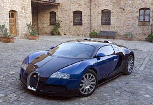 Bugatti australia dealers