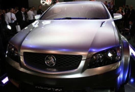 Mims 2008 Holden Hsv Monaro Carsguide